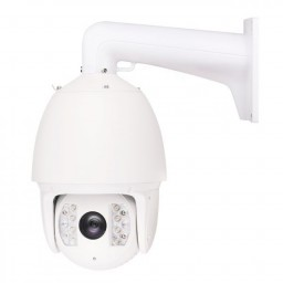 """1/3"""" CMOS 2 MP IP PTZ Camera, 20X optical zoom, lens 4.7-94mm, 30FPS@HD 1080P, Dual Streaming, True Day/Night, Privacy Masking"""
