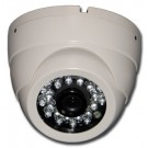 HD SDI IR Vandal Dome Security Camera