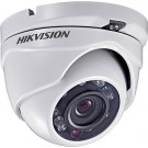Hikvision DS-2CE56D1T-IRM 1080p HD-TVI Day / Night Outdoor Turret with Smart IR's