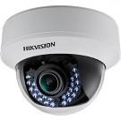 Hikvision DS-2CE56D5T-AVFIR TurboHD Series 2.1MP HD-TVI Dome Camera