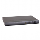 SX-1711-8. Professional 8 Camera NVR , Supports up to 4K (8 Megapixel) IP Cameras,  PoE Built-In