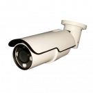 4MP HD CCTV 8 High Intensity IR Varifocal Bullet IP Camera for Security and Surveillance Systems, IP66 Rated Outdoor Weatherproof. 2688X1520, PoE ** CLEARANCE**